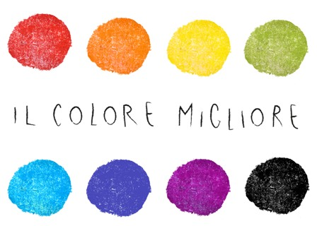 Il colore migliore
