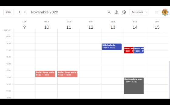 2019 vs 2020… Ma la ciurma non molla!
