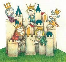 tutti re