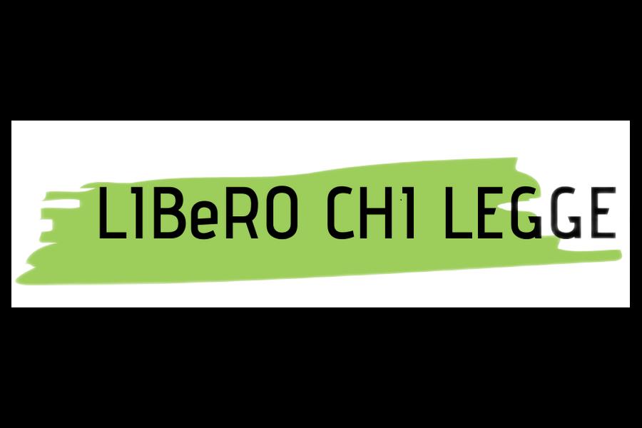 LIBeRO CHI LEGGE