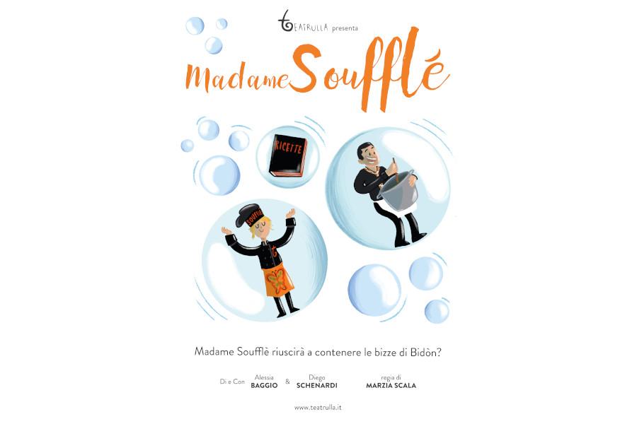 Madame Soufflè